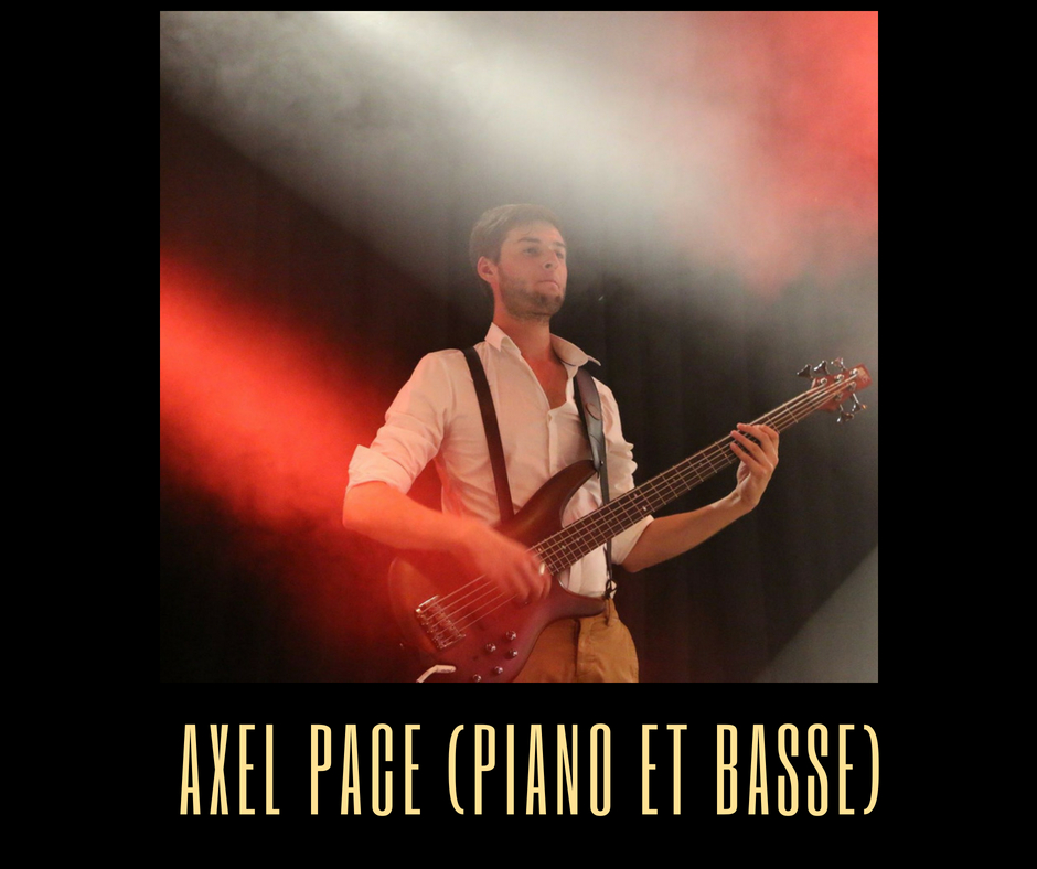 Axel Pace