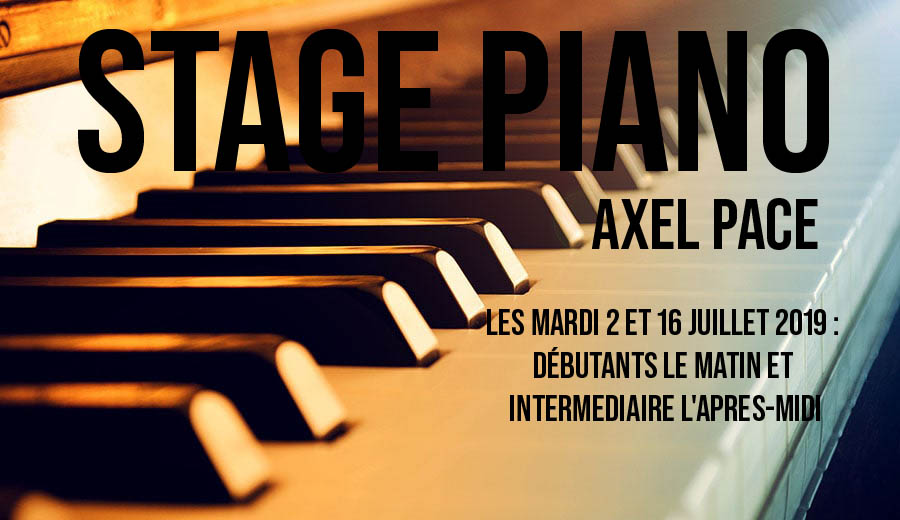 stage piano copie