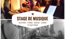 stages instruments