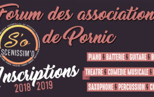 Forum des associations Pornic